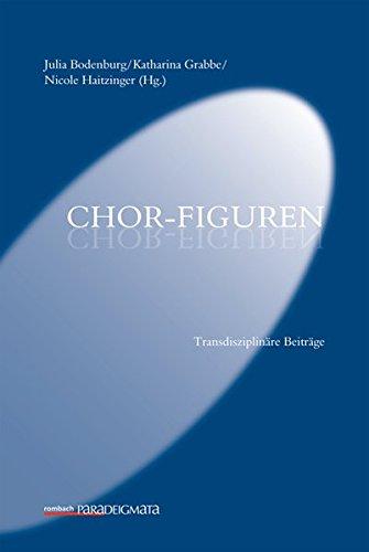 Chor-Figuren: Julia Bodenburg