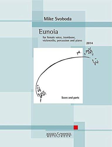 Eunoia: Mike Svoboda