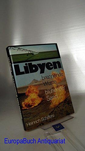 9783793415459: Libyen :