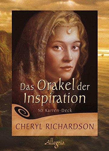 9783793421108: Das Orakel der Inspiration
