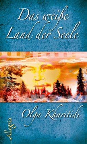 9783793421924: Das weiße Land der Seele