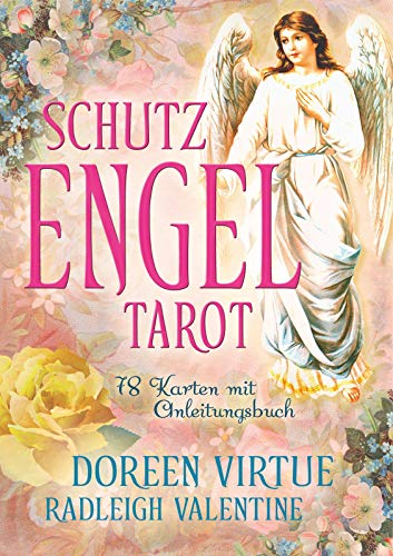 9783793422778: Schutzengel-Tarot