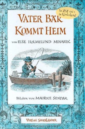 Vater Bar Kommt Heim: Minarik, Else Holmelund