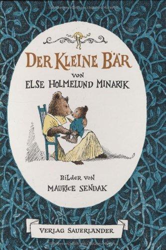 9783794103744: Der kleine Bär (Bd. 1).