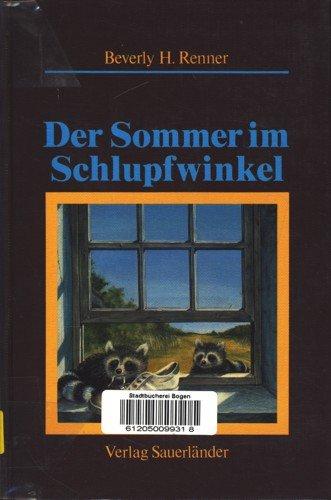 9783794119974: Der Sommer im Schlupfwinkel