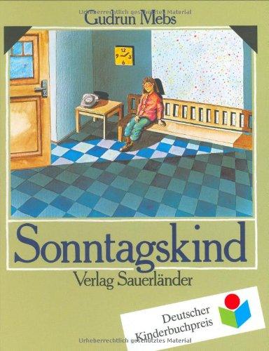9783794124435: Sonntagskind