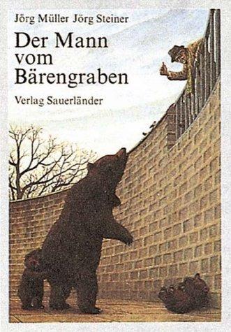 Der Mann vom Bärengraben Cover