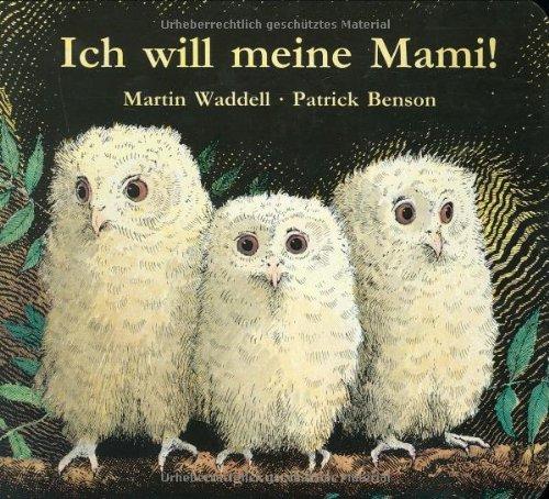 9783794141258: Ich will meine Mami!