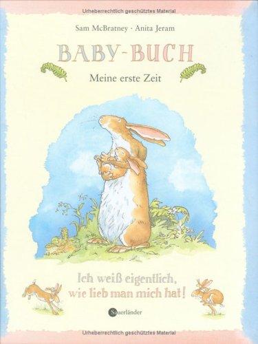 9783794142217: Baby-Buch.