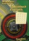 9783794143467: Tabellenbuch Elektronik