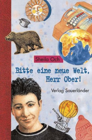 9783794144204: Bitte eine neue Welt, Herr Ober! (German Edition)