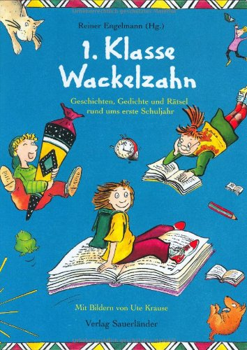 9783794144860 1 Klasse Wackelzahn Geschichten Gedichte