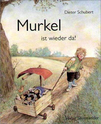 9783794147076: Murkel ist wieder da!