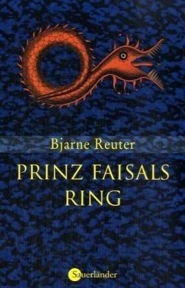 9783794148004: Prinz Faisals Ring.