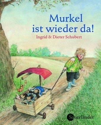 9783794151028: Murkel ist wieder da