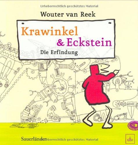 9783794151905: Krawinkel und Eckstein. Die Erfindung