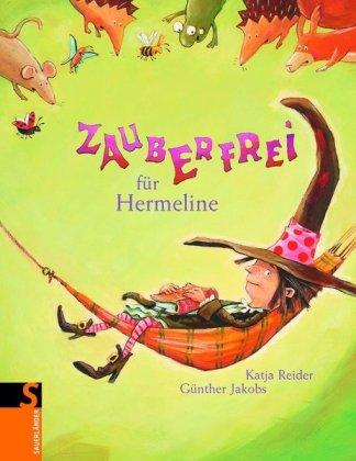 9783794152162: Zauberfrei für Hermeline