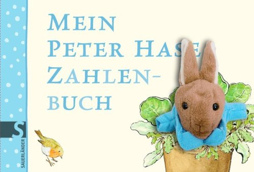Mein Peter Hase Zahlenbuch (3794152875) by Beatrix Potter