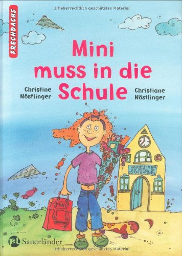 9783794160853: Mimi Muss in Die Schule