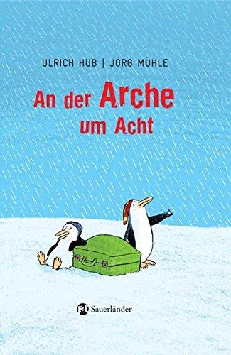 9783794161096: An der Arche um Acht