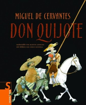 9783794161430: Don Quijote
