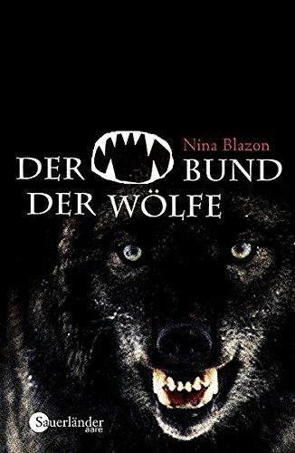 9783794170395: Der Bund der Wölfe
