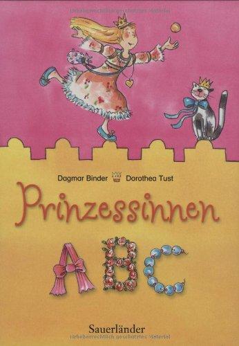 9783794176359: Prinzessinnen-ABC