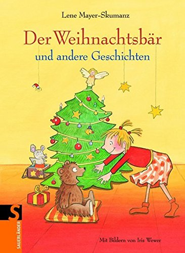 9783794176496: Der Weihnachtsbär und andere Geschichten