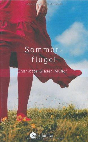 9783794180257: Sommerflügel.