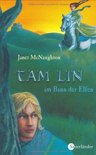 9783794180356: Tam Lin im Bann der Elfen