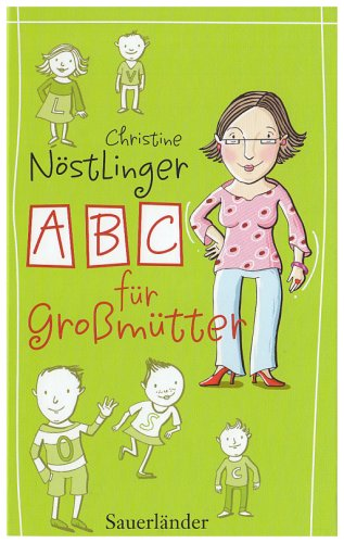 9783794180745: ABC für Grossmütter. Geschenkausgabe