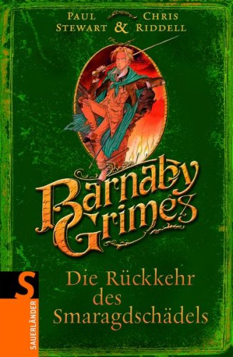 9783794180783: Barnaby Grimes
