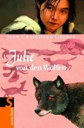 9783794181018: Julie von den Wölfen