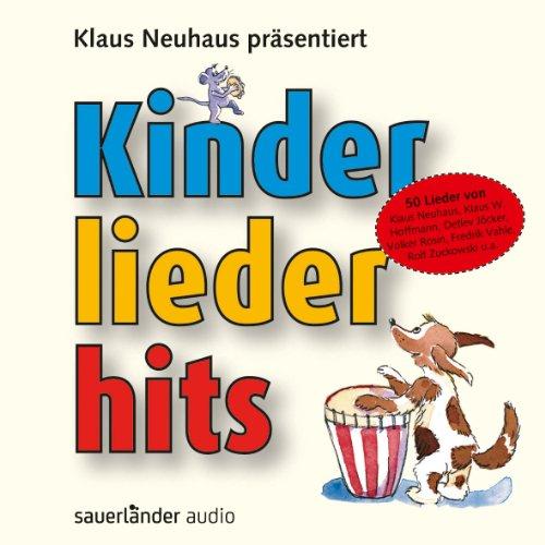 Kinderliederhits - Klaus Neuhaus