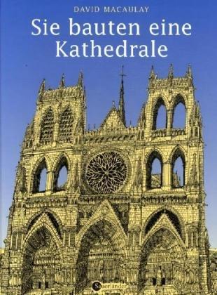 9783794191215: Sie bauten eine Kathedrale