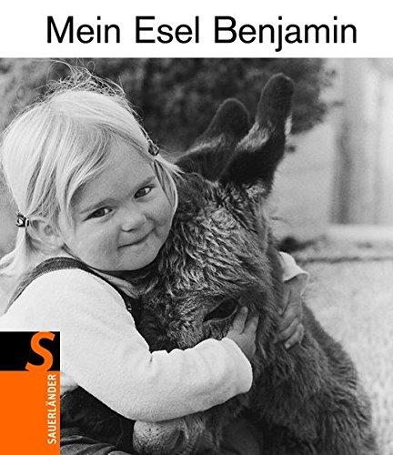 9783794191246: Mein Esel Benjamin