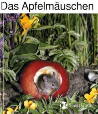 9783794191314: Das Apfelmäuschen
