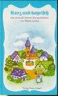 9783794303045: Kurz und bayrisch: Eine Auswahl heiterer Kurzgeschichten (German Edition)