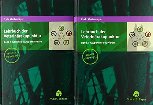 9783794402465: Lehrbuch der Veterinärakupunktur