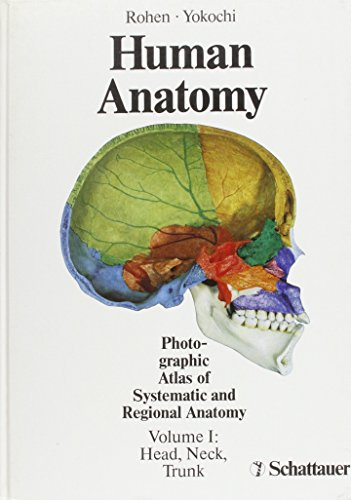 Anatomy atlas rohen