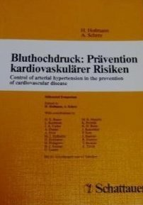 9783794511310: Bluthocdruck: Prävention kardiovaskulärer