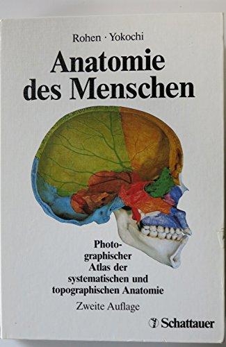 atlas der systematischen anatomie - ZVAB