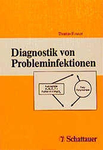 9783794515141: Diagnostik von Probleminfektionen