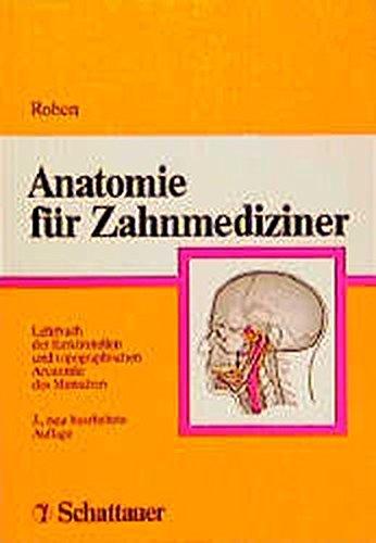 schattauer anatomie - ZVAB