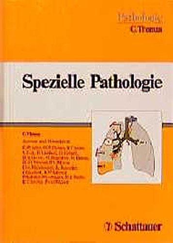 9783794517138: Spezielle Pathologie