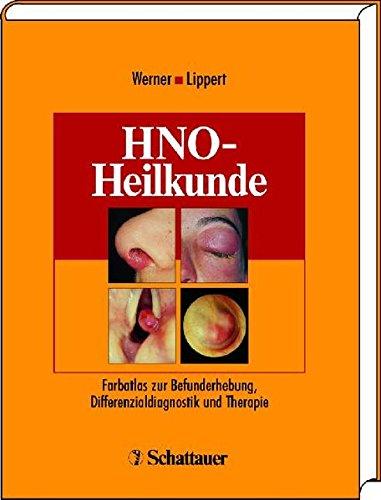 HNO-Heilkunde: Jochen A. Werner