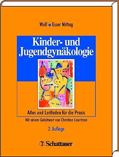 Kinder- und Jugendgynäkologie: Alfred S. Wolf