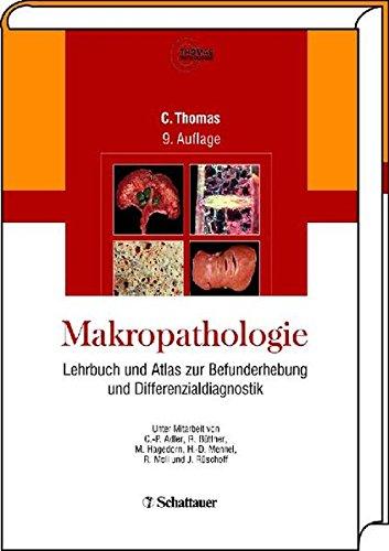 9783794521869: Makropathologie