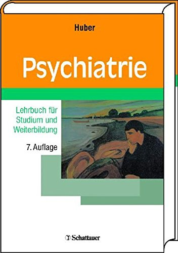 9783794522149: Psychiatrie