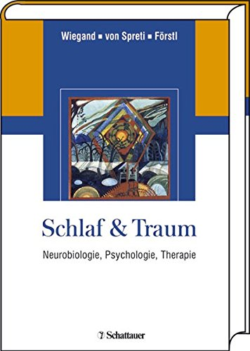 9783794523863: Schlaf & Traum